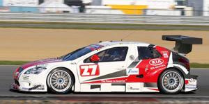 race WEGTEST: Kia Pro Ceed 1.6 CRDi BTCS (2011)