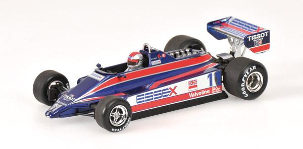 verjaardag formule 1