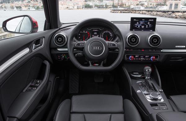test wegtest: audi a3 sportback 1.6 tdi (2012) - autowereld