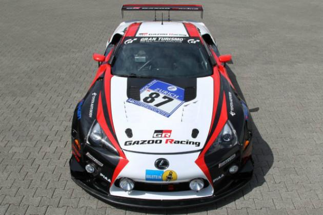 Lexus_LFA_Racer