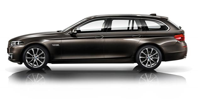 HERWERKT: BMW 5 Reeks - AutoWereld