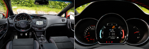 KIA PRO_CEE'D GT - AutoWereld 2013