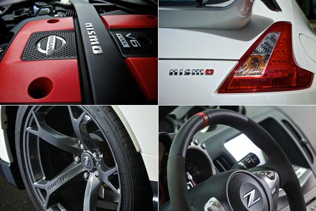 Nismo Nissan 370Z