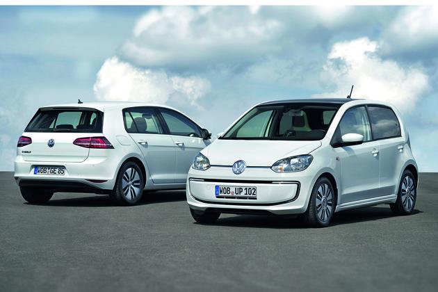 Grote Plannen Volkswagen Aan De Stekker Autowereld