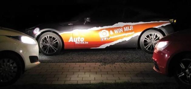 #autowereldgespot