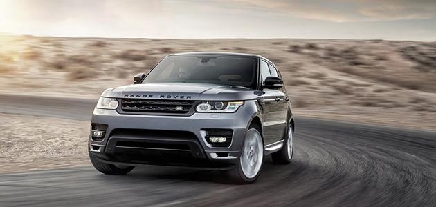 AutoWereld Best 2013: Range Rover Sport