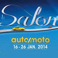 autosalon 200x200 Autosalon Brussel 2014 – Paleis 4