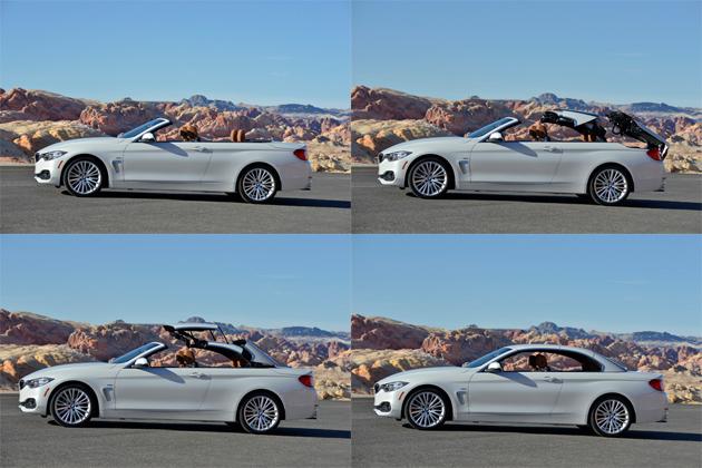 BMW4-dak