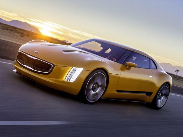 Gaat Kia een sportwagen bouwen?