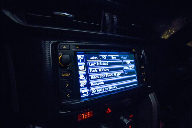 AutoWereld langeduurtest GT86: op de Nordschleife