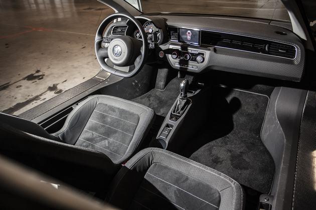 WEGTEST: Volkswagen XL1 (2014)