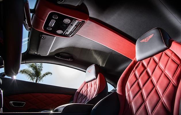 Bentley Continental GT V8 S - AutoWereld