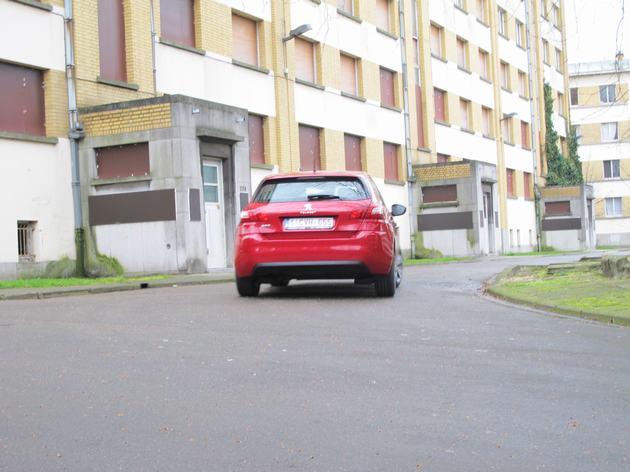 Langeduurtest - Peugeot 308