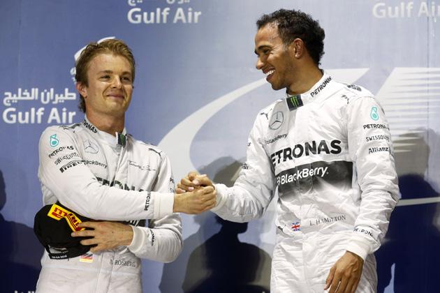 Leve De Autosport Zelfs Formule 1 Is Weer Spannend