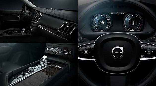 Binnenkijken bij de nieuwe volvo xc90 autowereld for Interieur xc90