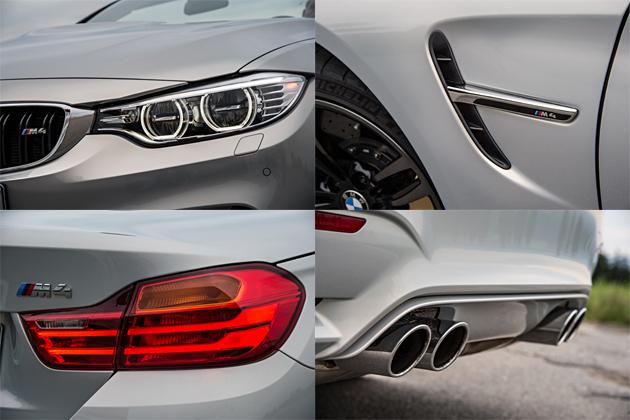 BMWM4CABRIOCOLLAGE