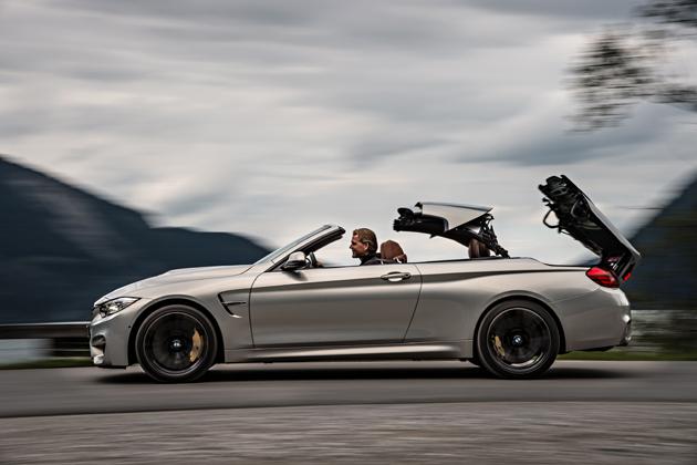 BMWM4CABRIODAKOPEN