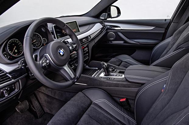 test wegtest bmw x6 m50d 2014 autowereld. Black Bedroom Furniture Sets. Home Design Ideas
