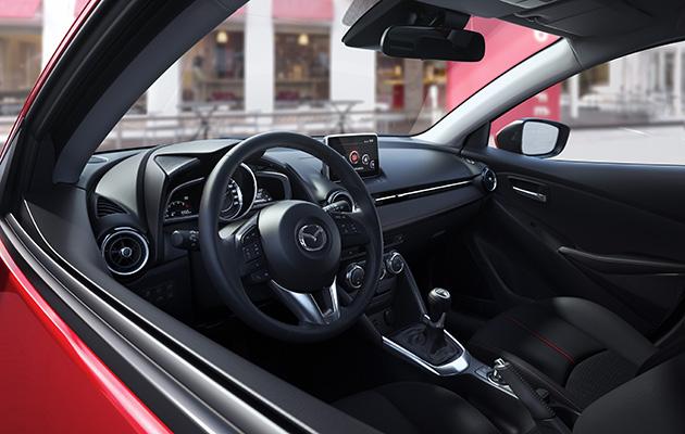 Mazda2 - 2015