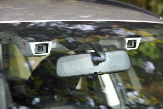 WEGTEST: Subaru Outback 2.0D (2014)