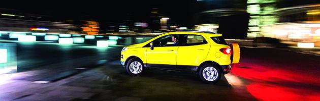 Ford EcoSport - @DennisNoten
