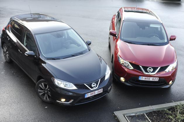 Langeduurtest: Nissan Qashqai