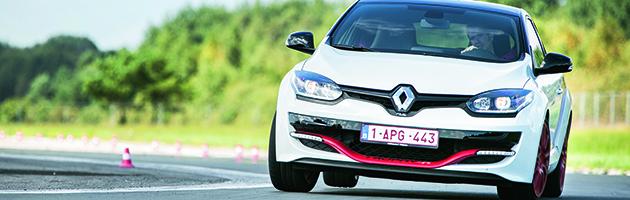 Renault Mégane Trophy-R - @GeoffroyLIibert