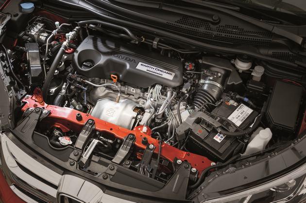WEGTEST: Honda CR-V 1.6 i-DTEC 160 (2015)