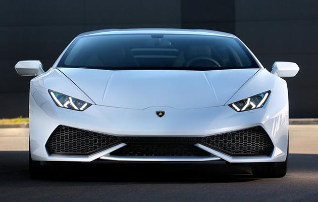 Dream Cars Brussel : Lamborghini