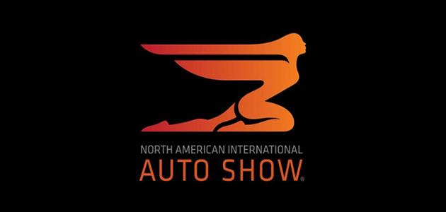 NAIAS 2015 / Autosalon Detroit