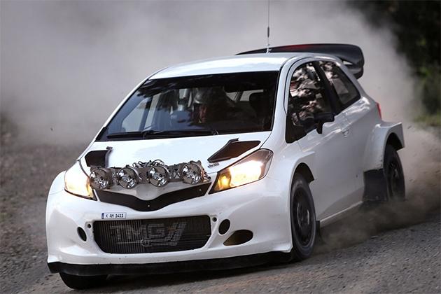 ToyotaYarisWRCTest1