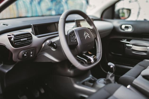 Langeduurtest: Citroën C4 Cactus