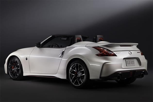 Nissan370ZNismoAchterkopie