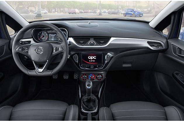 Opel-Corsa-OPC-interieur