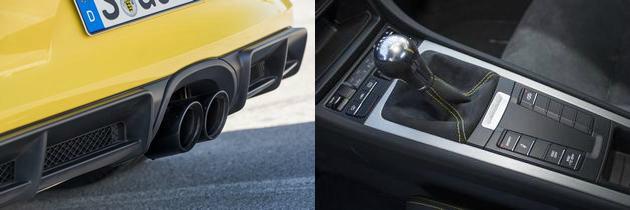 CIRCUITTEST: Porsche Cayman GT4 (2015)
