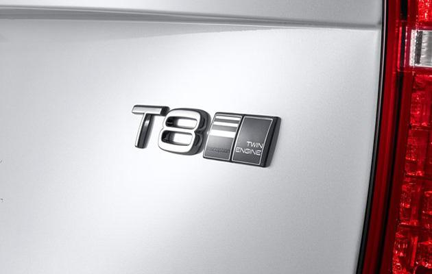 Test Volvo XC90 T8 Twin Engine