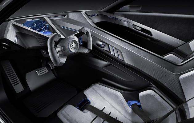 VW Golf GTE Sport - Wörthersee 2015