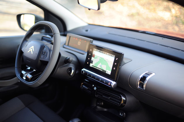 LANGEDUURTEST: Citroën C4 Cactus (slot)
