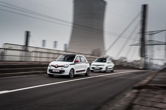 langeduurtest: Renault Twingo - slot