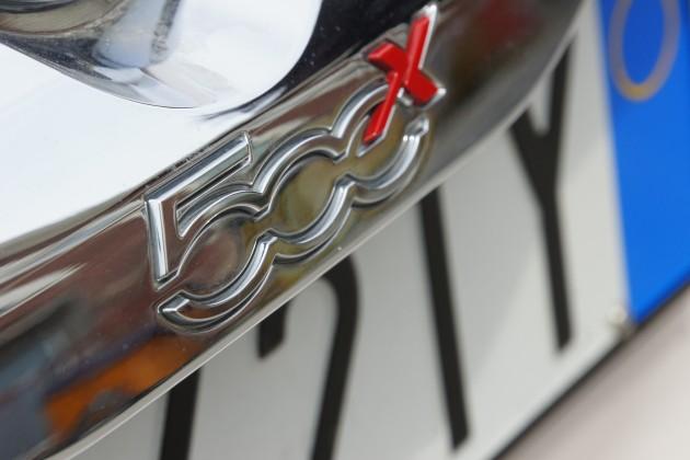 langeduurtest: Fiat 500X