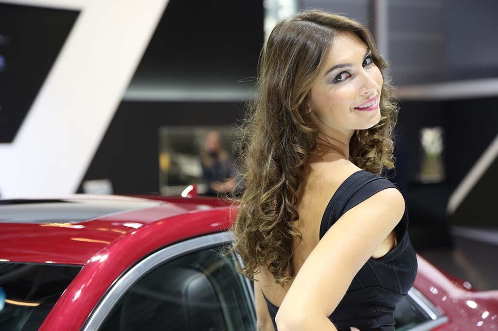 Salon de francfort 2015 iaa 7 raisons d y aller le for Salon auto francfort
