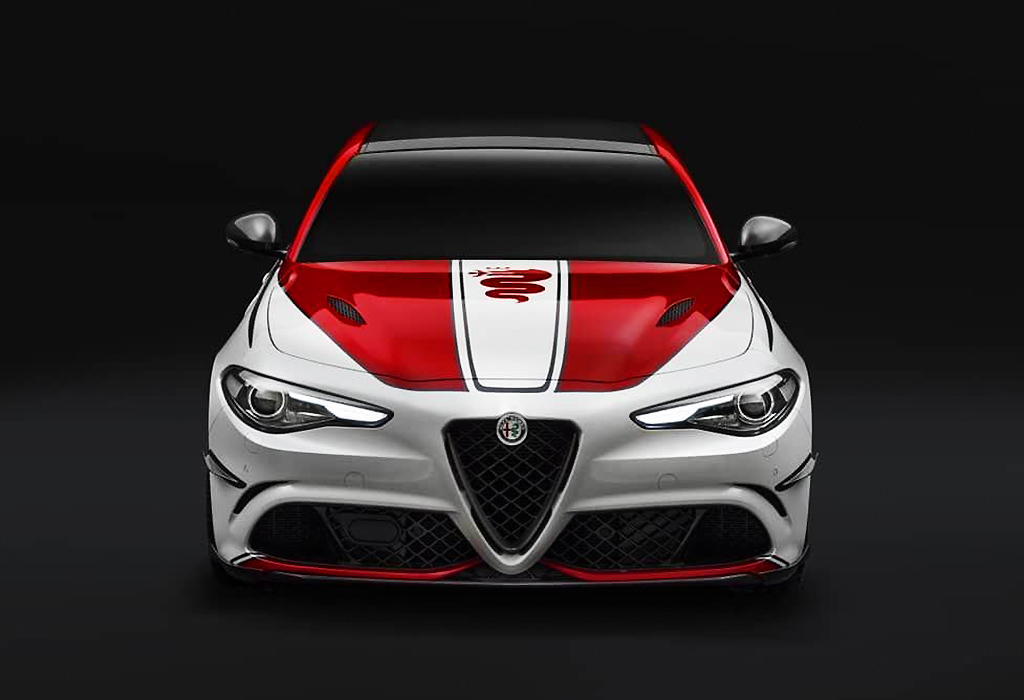 Plant Alfa Romeo een Giulia GTA met GTV-tech? - AutoWereld