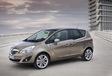 Opel Meriva 1.4 T 120 LPG Cosmo