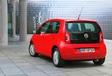 Volkswagen Eco Up #3