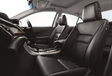 Honda Accord hybride au Japon #3