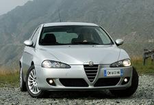 Alfa Romeo 147 5d