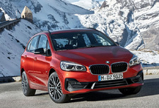 BMW 2 Reeks Active Tourer