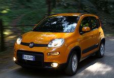 Fiat Panda 5d
