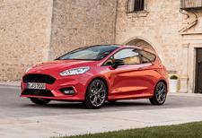 Ford Fiesta 3p