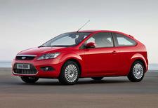 Ford Focus 3d